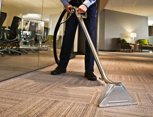 How to Choose a Carpet Cleaning Service Provider.
