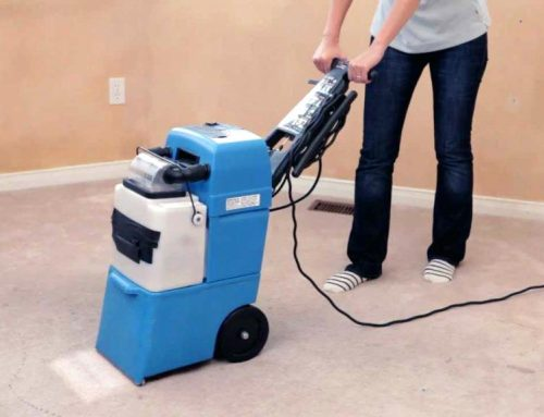 Dangers of DIY Carpet Cleaning.