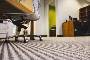 elon office carpet cleaning