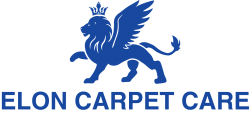 Elon Carpet Care  Logo