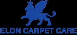Elon Carpet Care  Logo